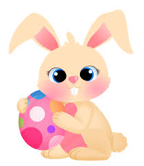 easter easter bunny free easter clipart 5 pages of free to use images