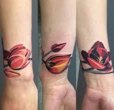 40 beautiful bracelet tattoos for bracelet tattoos