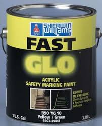 out door glow in the dark paint home hardware 207ml glow in