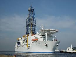 large deposits of potentially producible gas hydrate found in