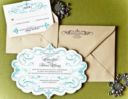 Make Wedding Invitations Wedding Invitations On A Budget Lilbibby Com