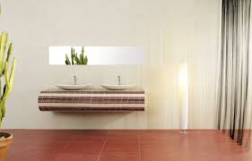 indoor tile bathroom wall ceramic concrete domino