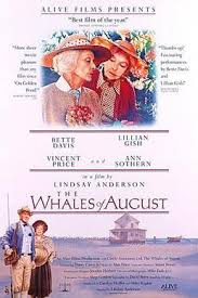 Blind Date 1987 The Whales Of August Wikipedia