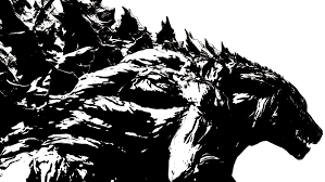 animated u0027godzilla u0027 feature u0027monster planet u0027 previewed