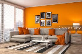 Room Color Picker by Colour Guide Diamond Paints Jamaica