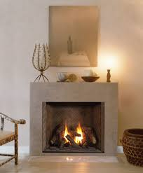 thrift fireplace insert refractory panels cool panel design