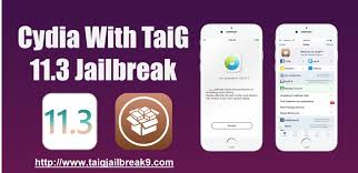 alibaba jailbreak taig jailbreak ios 11 3 is the best way to customize your idevice