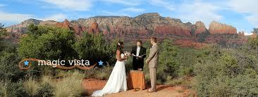 sedona wedding venues magic vista sedona is one of those treasure wedding venues