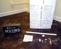 How To Install Folding Closet Doors Closet Bi Fold Closet Door Hardware Closet Door Track Parts Bi