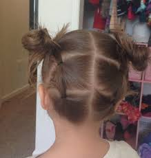 short haircuts for little girls with curly hair cute u0026 easy hairstyle for little girls with short hair