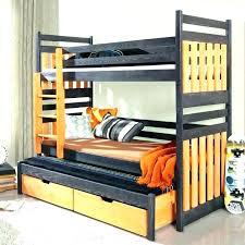 canapé avec lit tiroir lit gigogne 3 places design lit gigogne 3 places soufflant 02001731