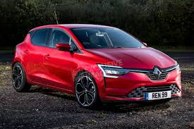 renault symbioz house and autonomous advanced new 2019 renault clio shapes up auto express