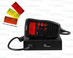 oricom 5 watt uhf380 80 channel uhf cb radio mobile two way new