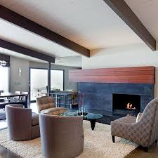 stunning mid century modern renovation in san go fireplace design fireplace ideasfireplace surroundsfireplace