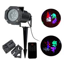 Mr Christmas Musical Laser Light Show Projector by White Laser Christmas Lights White Laser Christmas Lights