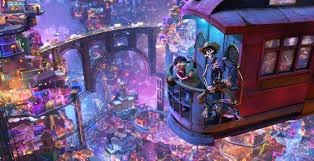 pixar office coco u0027 will beat u0027justice league u0027 over the thanksgiving box office