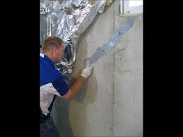 How To Stop Basement Leaks by Diy Epoxy For Concrete Foundation Repair How To Stop