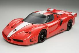 enzo fxx remote rc enzo fxx car