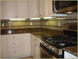 granite countertop best paint color for kitchen with white