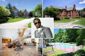 diddy s new york apartment on sale for 7 9 million mr goodlife sean diddy combs new jersey home is back on the market liberty