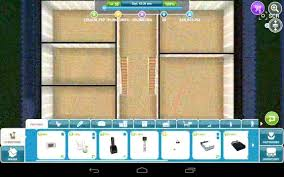 sims free play my basic floor plan youtube
