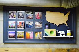 cool pegboard ideas adding function fun to our basement pegboard young house love