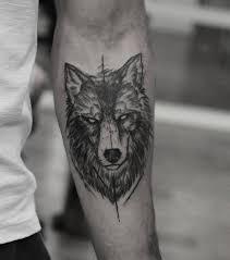 imagenes sorprendentes de lobos wolf sketch illustrative lobos pinterest tatuajes ideas de