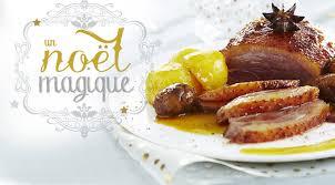 recettes cuisine noel recettes de noël menus de fête maggi