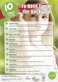 nature playlists nature play qld