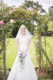 an english country garden wedding real weddings plan your