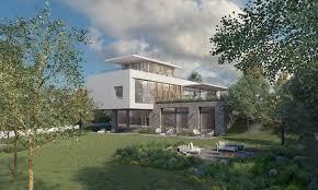 private house u2013 caesarea bonsai 3d design studio סטודיו בונסאי