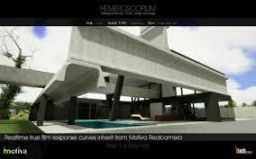 Hemeroscopium House Hemeroscopium Architectural 3d Awards 2010 Nominee Youtube