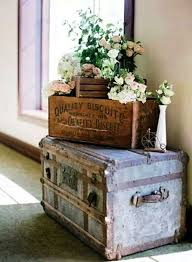 best 25 trunks ideas on antique trunks vintage