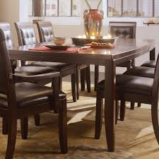 American Drew Dining Room Furniture American Drew Tribecca Rectangular Leg Formal Dining Table