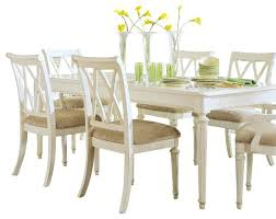 american drew camden white round dining table set used american drew dining room set drew dining room drew the