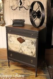 504 best decoupage images on pinterest painted furniture