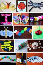 16 best pre crafts images on pinterest insect crafts bug