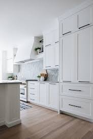 white kitchen cabinet handles and knobs kitchen hardware all cabinet pulls were placed horizontally
