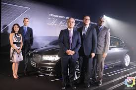bmw launches the all new bmw 740le xdrive klgadgetguy