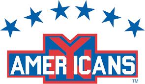 San Jose Sharks Flag New York Americans U2013 Wikipedia