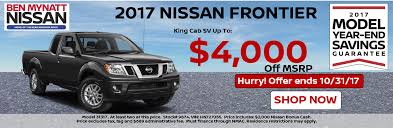 nissan finance used cars ben mynatt nissan is your salisbury nc nissan dealer new u0026 used