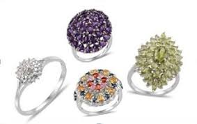 cluster rings cluster ring a mantra of style in budget articlecube