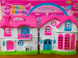 196 Best Barbie Dream House New Disney My Home Play Set Doll House Unboxing Toys Review