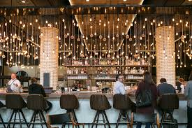 Top Bars In Detroit The Hottest Restaurants In Detroit Right Now November 2017