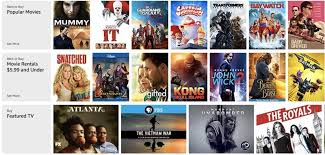 amazon drops prices on 4k content in uk after apple offers 4k for