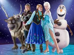 disney ice presents frozen tickets event dates u0026 schedule