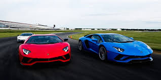 the lamborghini car the lamborghini aventador s is a 500 000 raging bull photos