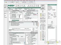 Inspection Checklist Template Excel Home Inspection Form How It Works Fast Forms Checklist Home