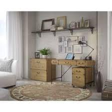 vintage desks u0026 computer tables for less overstock com