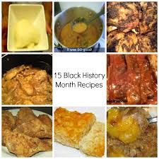 17 favorite black history month recipes to celebrate soul food